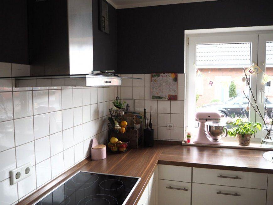 Abwaschbare Farbe Statt Fliesen Küche Inspirierend Küche Wandfarbe von Abwaschbare Farbe Statt Fliesen Küche Photo