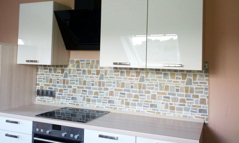 Abwaschbare Tapeten Für Die Küche Weiß von Abwaschbare Tapeten Für Die Küche Photo