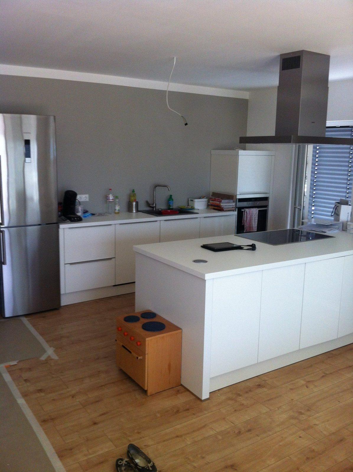 Abwaschbare Wand Stilvoll Farbe Für Küchenrückwand Streichen von Abwaschbare Farbe Für Küche Photo