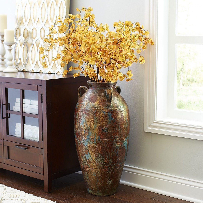 Accessories Floor Vases  Giant Floor Vase  Red Floor Vase von Giant Vases For The Floor Bild
