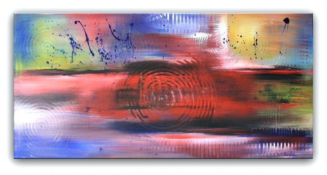 Acrylbilder Selber Malen Mit Abstrakte Bilder Kunst Acrylbild von Acrylbilder Abstrakt Selber Malen Photo