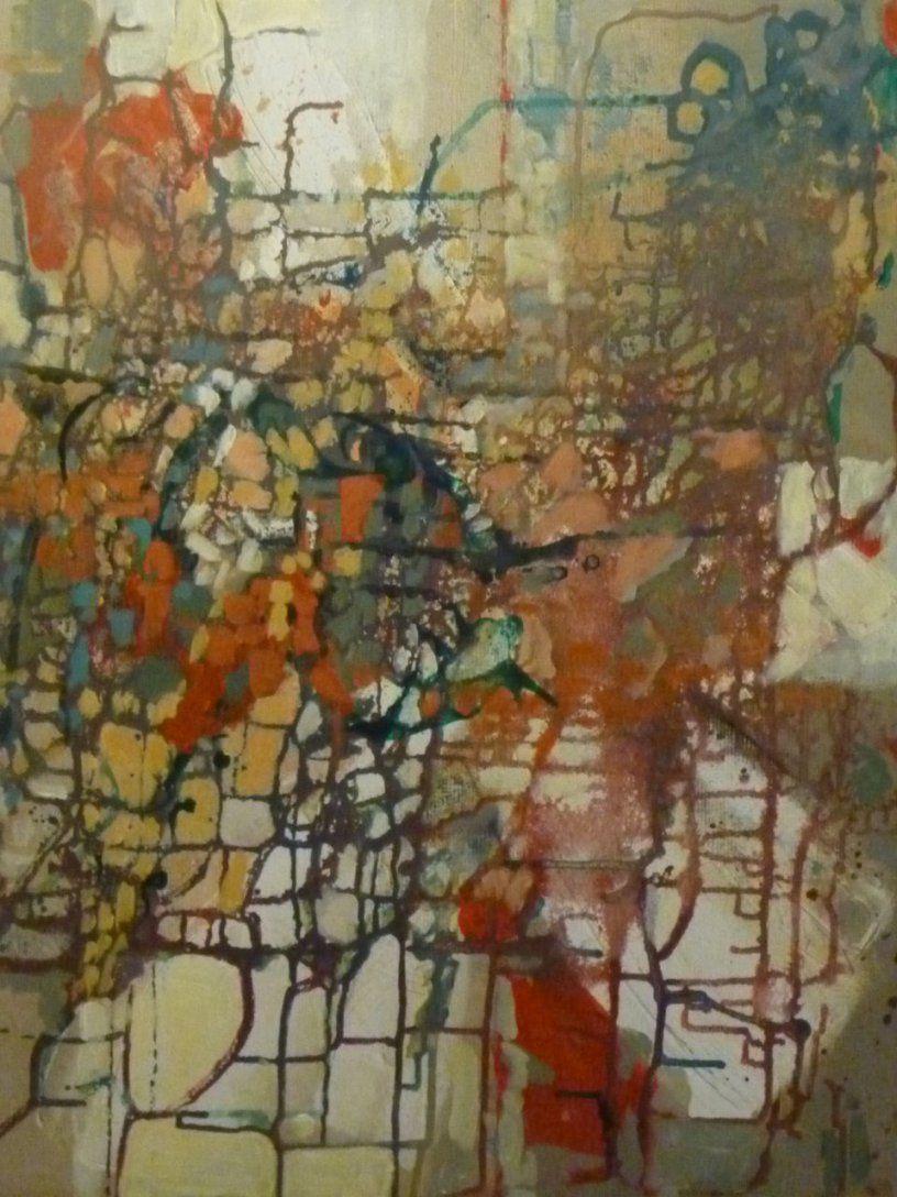 Acrylmalerei  53949 Bilder Und Ideen Auf Kunstnet  Malerei von Bilder Malen Acryl Ideen Photo