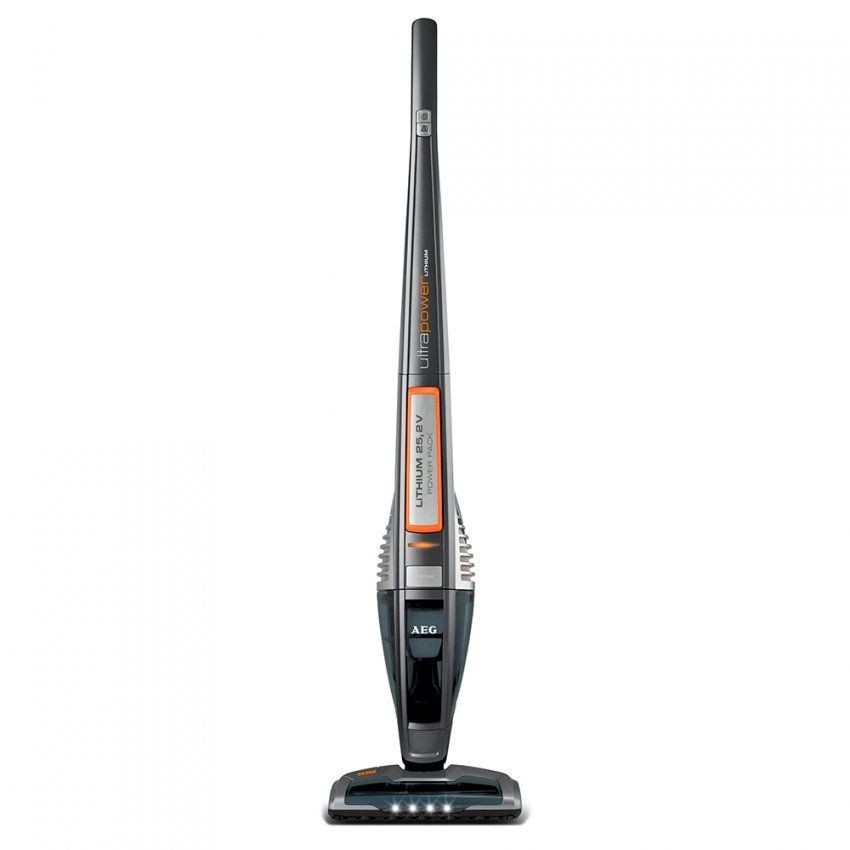Aeg Ag5022 Ultrapower Cordless Vacuum Review  Good Housekeeping von Aeg Ultrapower Ag 5022 Photo
