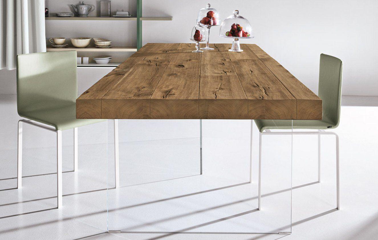 Air Wildwood Tisch  Esstische  Tische & Stühle  Who's Perfect von Who's Perfect Couchtisch Bild