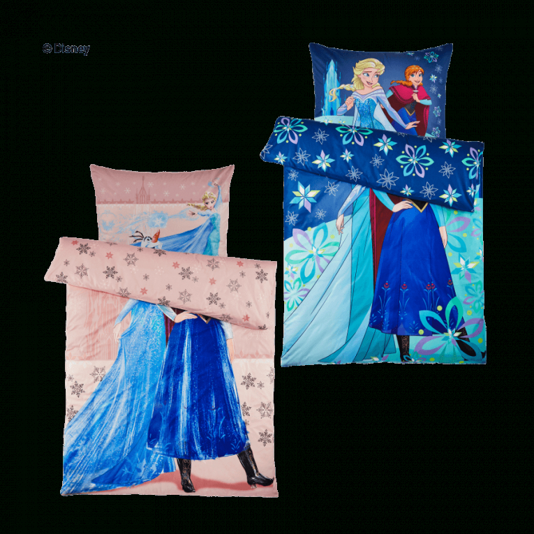 Aldi Bettwäsche Frozen  Conferentieproeftuinen von Aldi Süd Kinderbettwäsche Bild