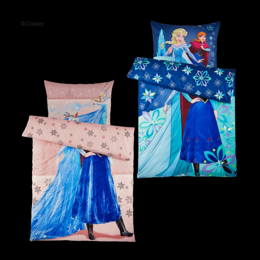 Aldi Bettwäsche Frozen  Conferentieproeftuinen von Frozen Bettwäsche Aldi Bild
