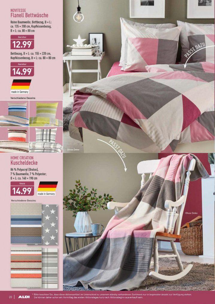 Bettwäsche Aldi Nord Haus Design Ideen