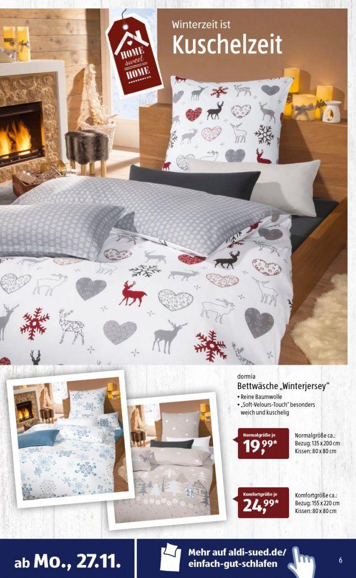 Aldi Süd Prospekt 2711  02122017  Seite6 von Aldi Angebote Bettwäsche Photo