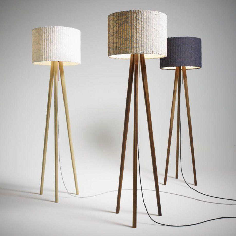 Alle Guten Dinge Sind Dreibeinig  Dreibein Lampen  Designs2Love von Stehlampe Mit 3 Beinen Bild