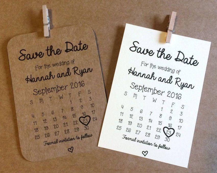 Alle Trouwkaarten Op Mijn Website Zijn Om Te Zetten Naar Een Save von Save The Date Originell Photo