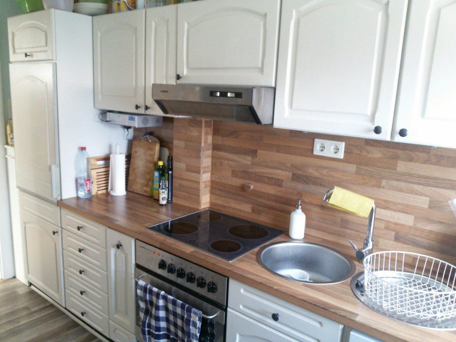 Alte Küche Streichen Vorher Nachher Küche Aufpeppen von Küche Verschönern Vorher Nachher Photo
