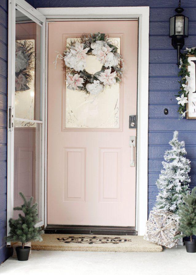 Alte Türen Verschönern  20 Tipps & Tricks Zu Innentüren Umgestalten von Ideen Mit Alten Türen Photo