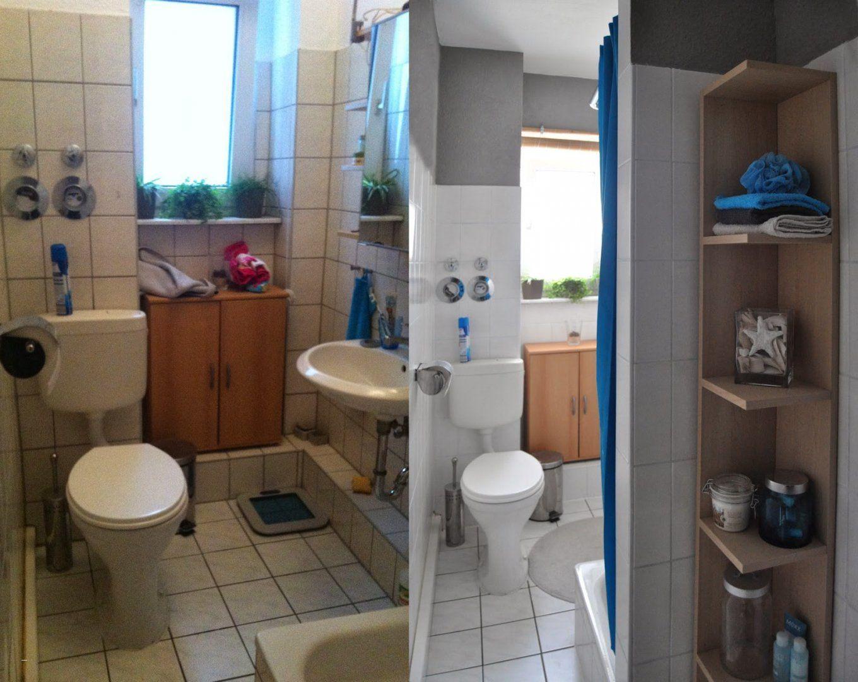 Altes Bad Verschönern badezimmer renovieren vorher nachher schön altes badezimmer von