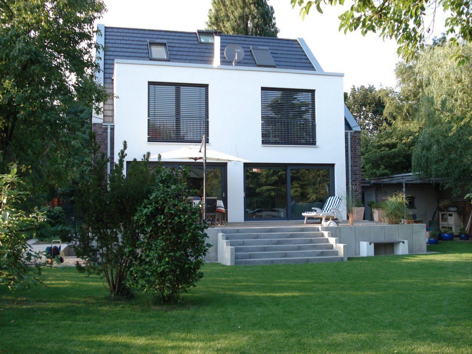 Altes Haus Renovieren Vorher Nachher  Ianirodesign von Haus Umbauen Vorher Nachher Bild