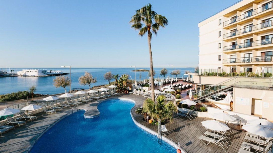Aluasoul Palma Hotel Adults Only (Spanje Can Pastilla)  Booking von Hotel Playa In Can Pastilla Photo
