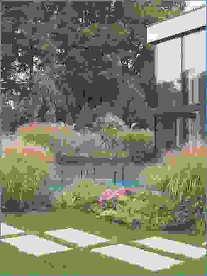 Am Hang Mit Steinen Gestalten Mit Stein Im Garten Neu Garten von Gartengestaltung Mit Steinen Am Hang Bild