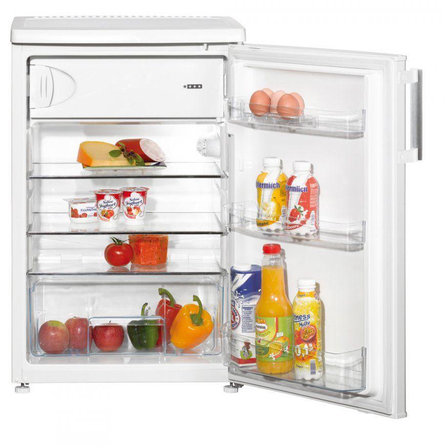 Amica Kühlschrank 4*gefrierfach 845 Cm Höhe  Real von Real Kühlschrank Mit Gefrierfach Bild