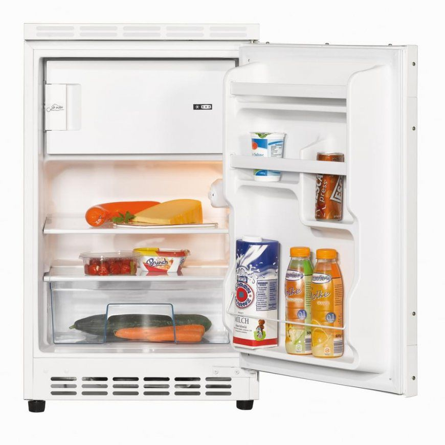 Amica  Unterbaukühlschrank Mit 4*gefrierfach  Real von Real Kühlschrank Mit Gefrierfach Photo