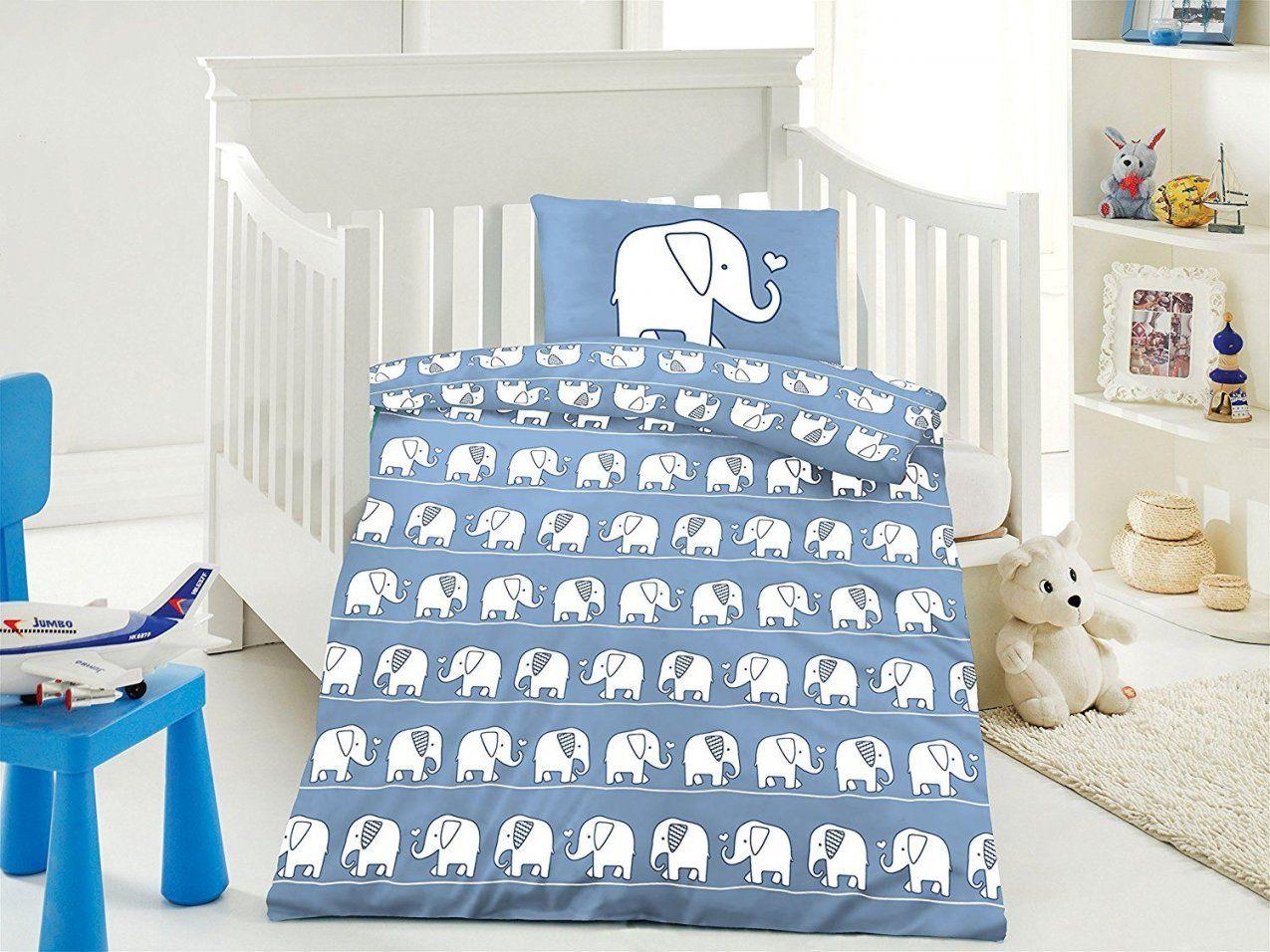 Aminata Kids Kinderbettwäsche Bettwäsche Kinder 100x135 Cm Jungen