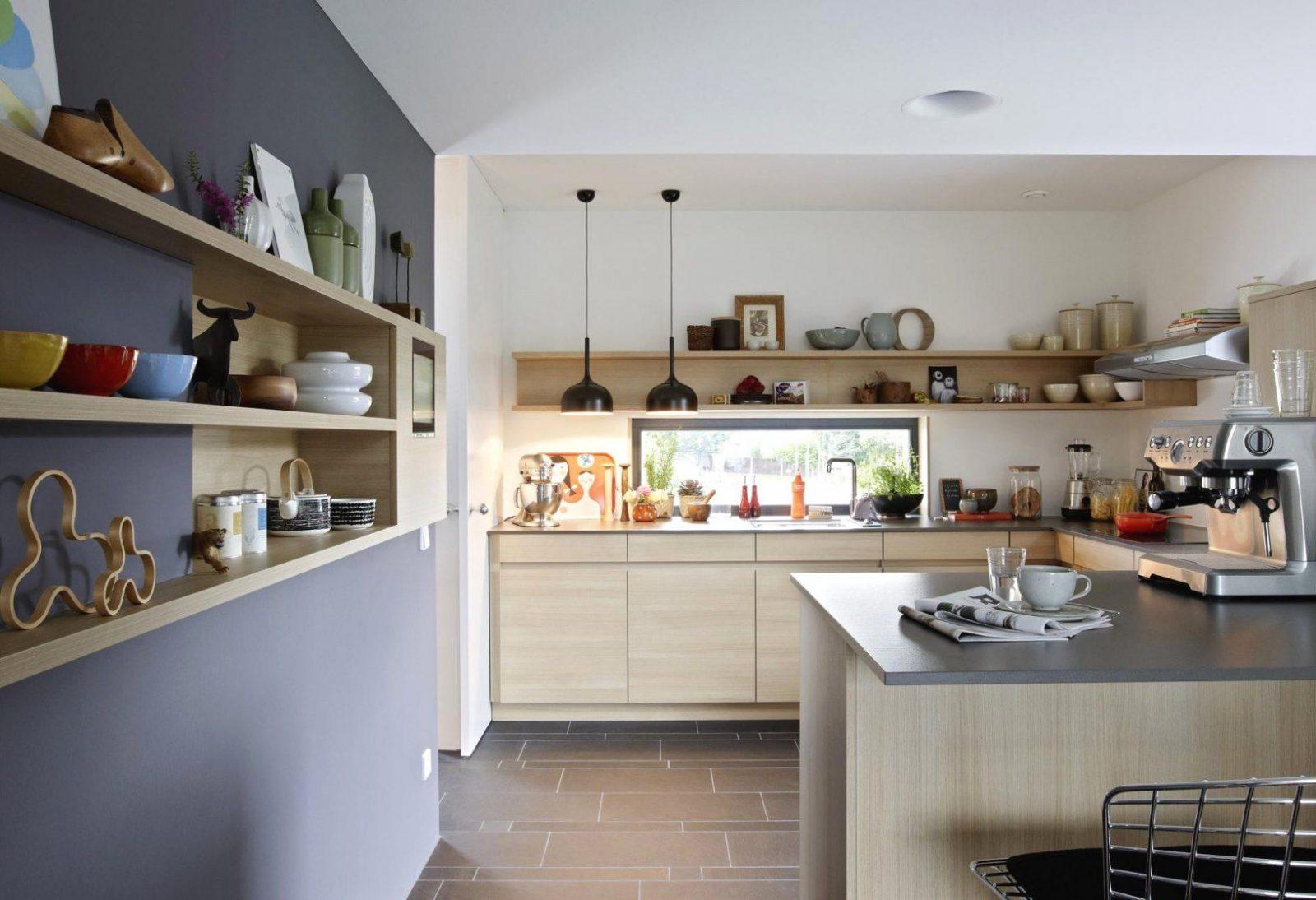 Angenehme Ideen Moderne Küchen Schöner Wohnen Und Wunderschöne von Moderne Küchen Schöner Wohnen Bild