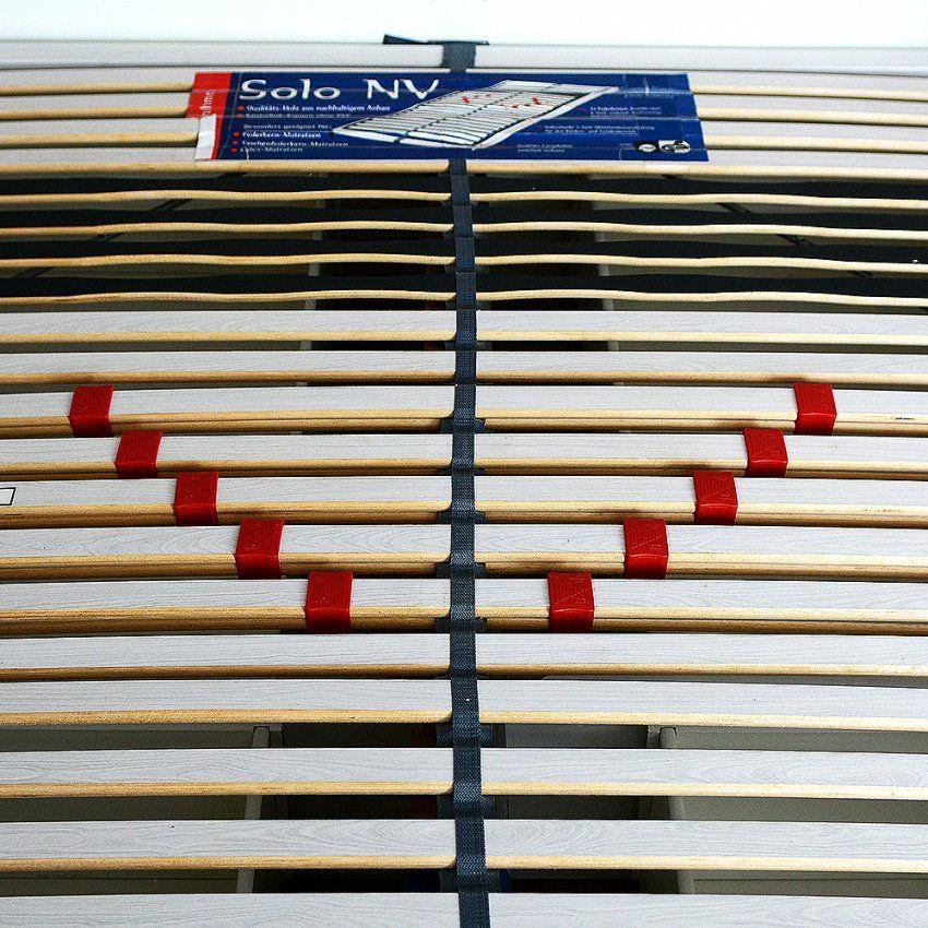 Anleitung Lattenrost Einstellen von Lattenrost Richtig Einstellen Seitenschläfer Bild