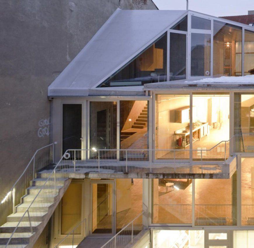 Architekt Schlägt Günstiges Wohnen Im Rohbau Vor  Welt von Wie Plane Ich Ein Haus Bild