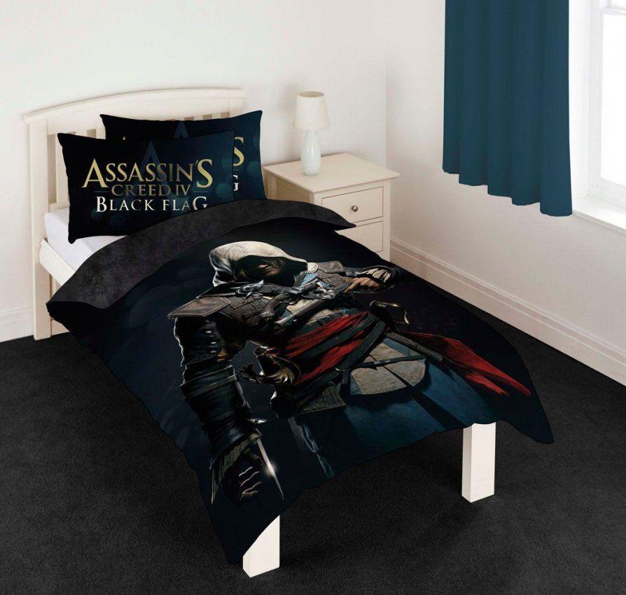 Assassin's Creed Bettwäsche  Hadesflamme  Merchandise  Onlineshop von Assassins Creed Bettwäsche Bild
