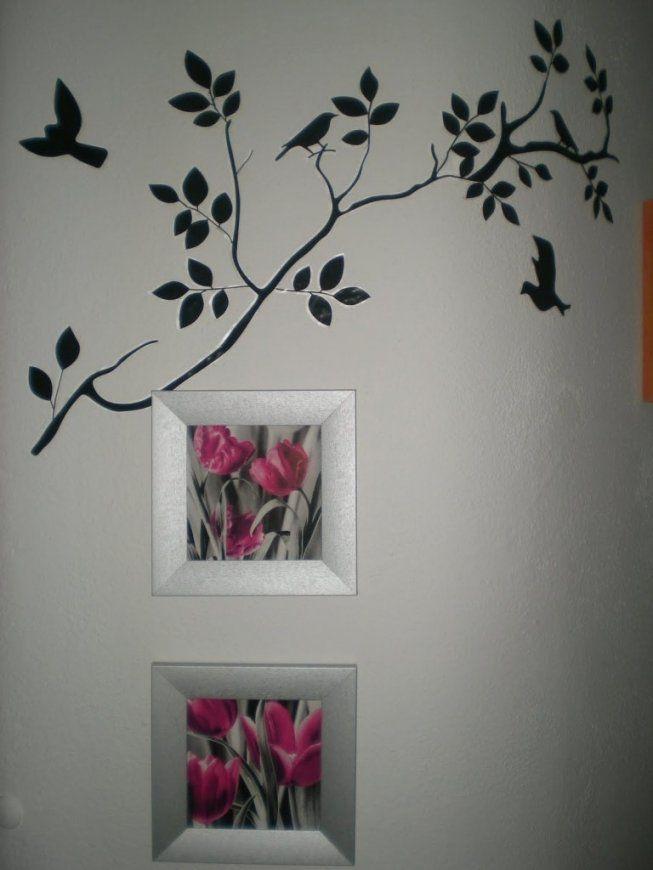 Ästhetische Ideen Wandtattoo Selber Malen Und Entzückende Avec von Bilder Selber Malen Ideen Photo