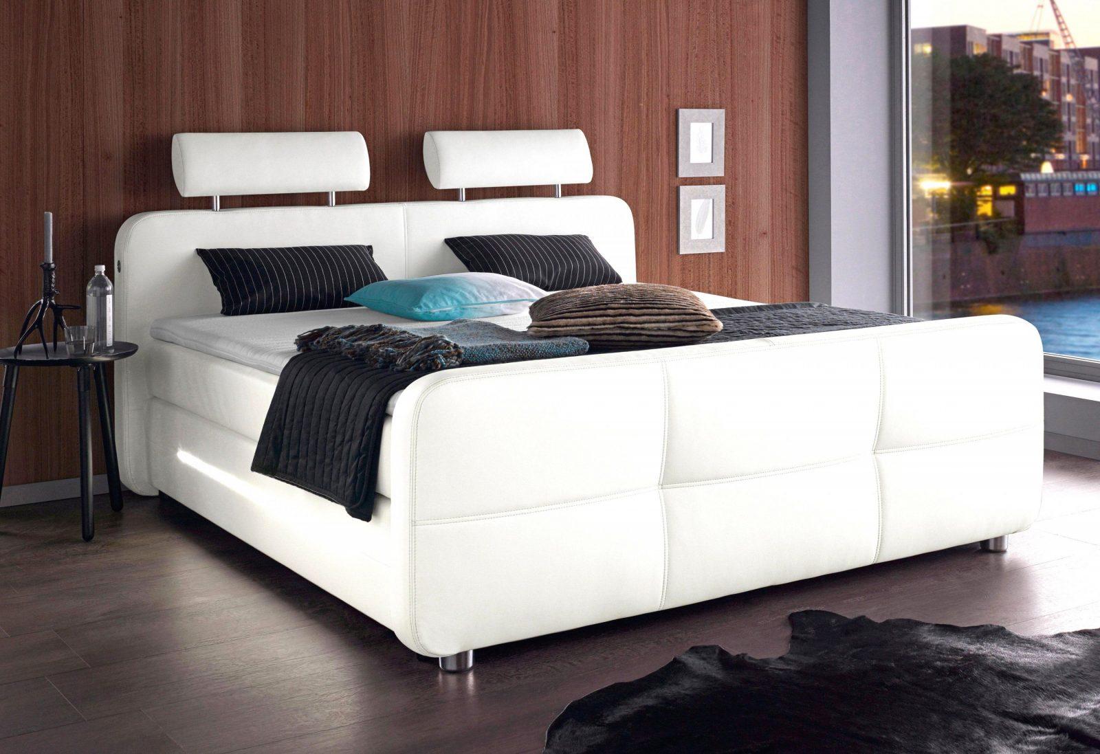 boxspringbett kaufen topper und kissen inkl auf raten trotz schufa von boxspringbett auf raten. Black Bedroom Furniture Sets. Home Design Ideas