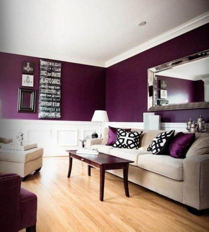 Atemberaubend Schöne Dekoration Wand Streichen Muster Von Wand Streichen  Muster Ideen Bild