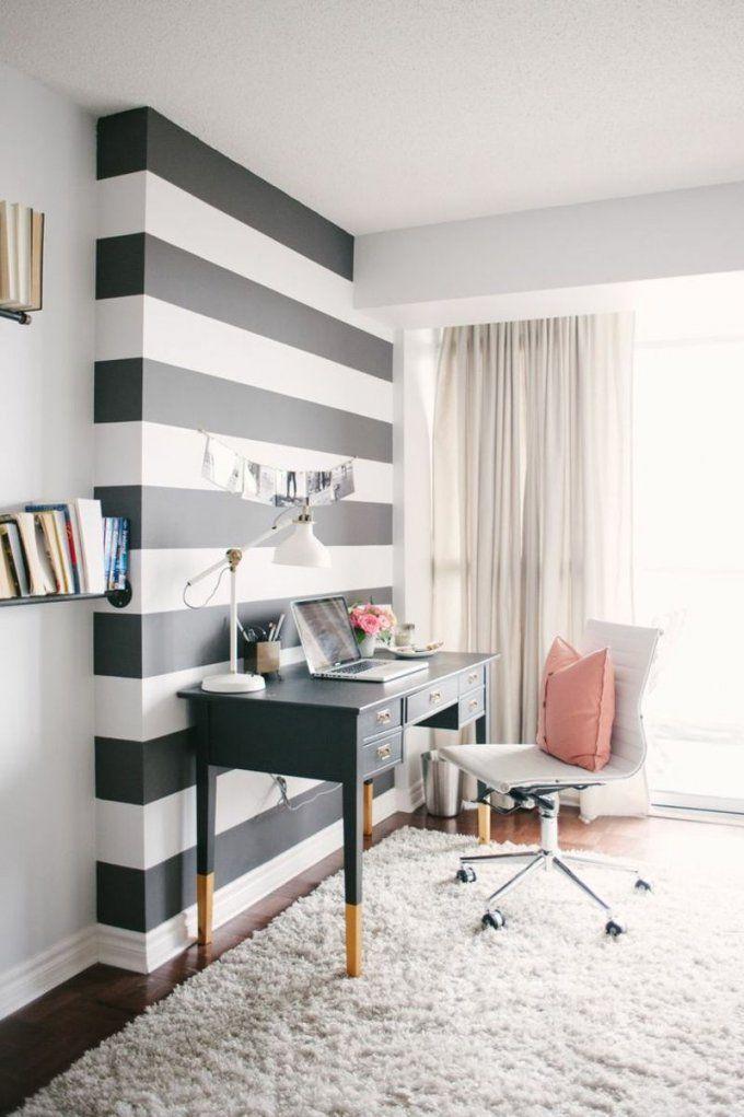 richtig wnde streichen cheap kreative wnde streichen ideen techniken with richtig wnde. Black Bedroom Furniture Sets. Home Design Ideas