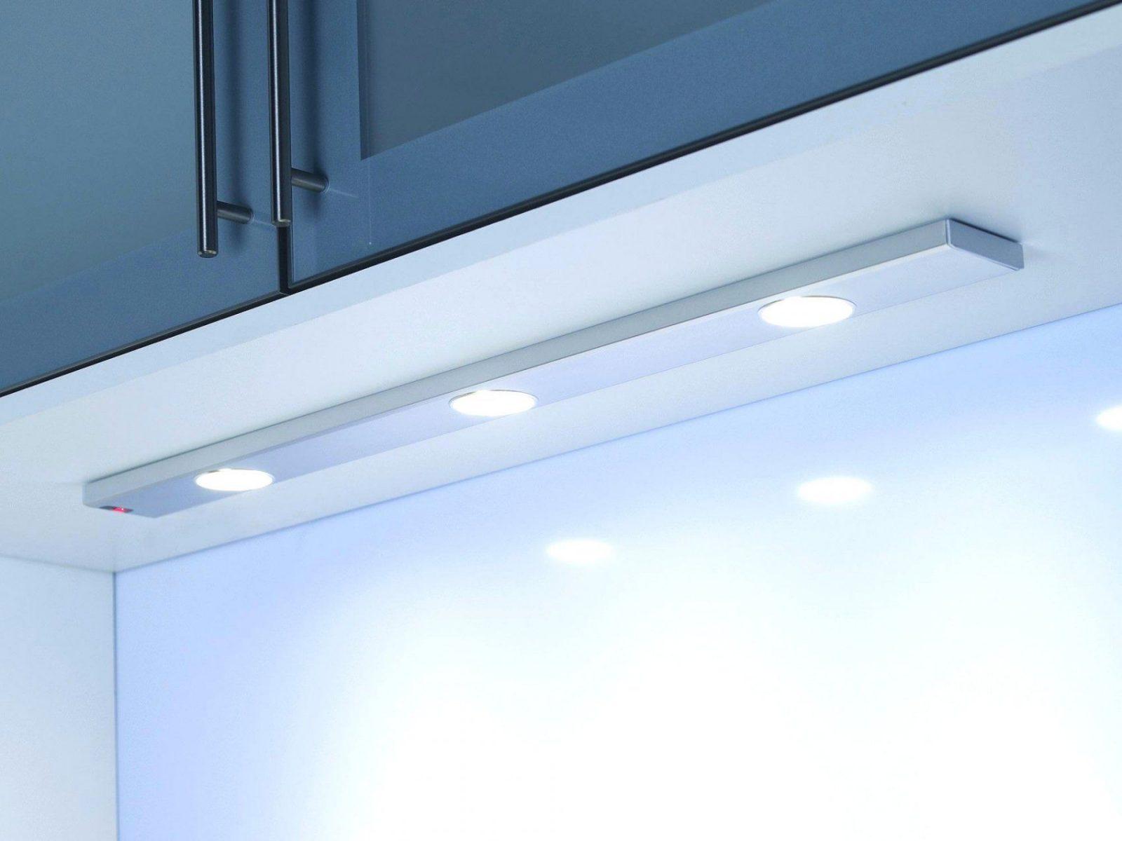 Atemberaubende Ideen Led Unterbauleuchte Küche 230V Und Fantastische von Led Unterbauleuchte Küche 230V Photo