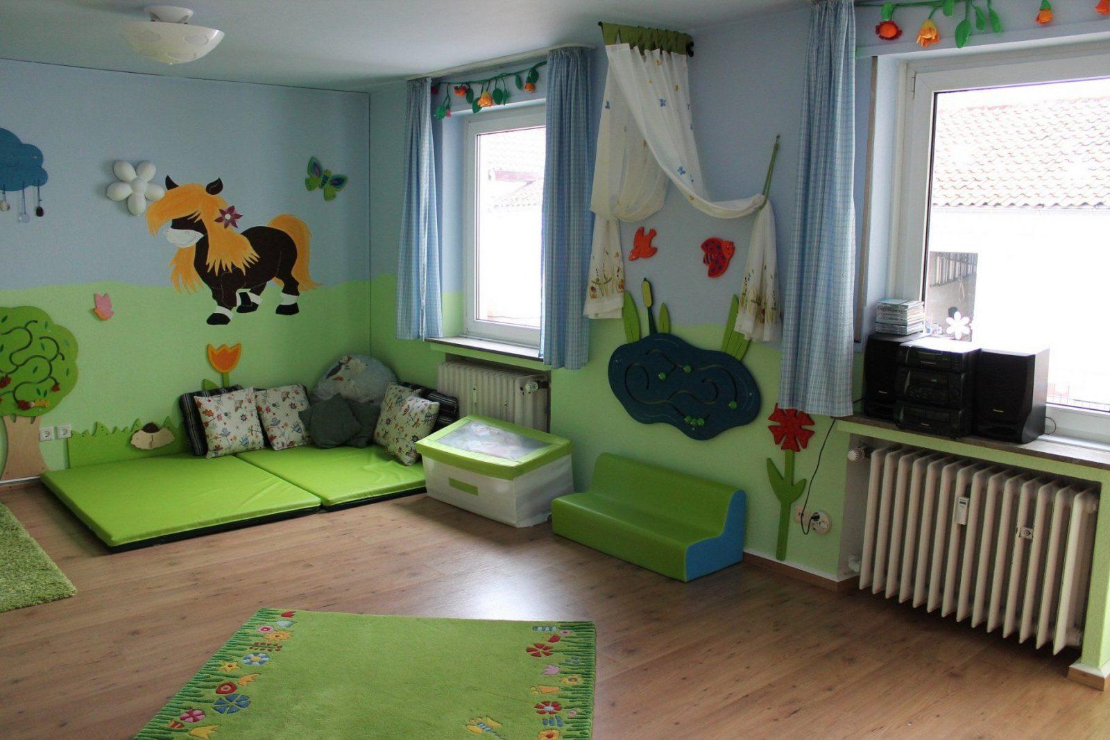 Kindermobel Selber Bauen Kuschelecke Im Kinderzimmer Ganz