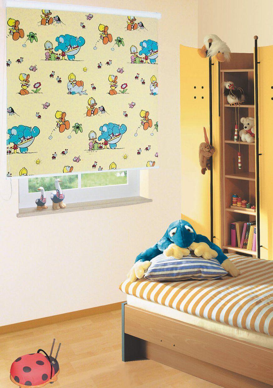 Attraktive Inspiration Rollo Kinderzimmer Und Fantastische Rollos ...