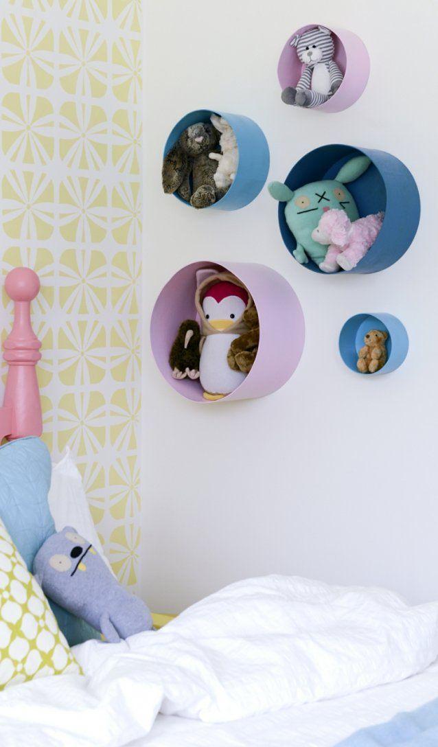 Aufbewahrung Von Spielzeug Im Kinderzimmer & Anderen Räumen von Regal Mit Aufbewahrungsboxen Für Kinderzimmer Bild