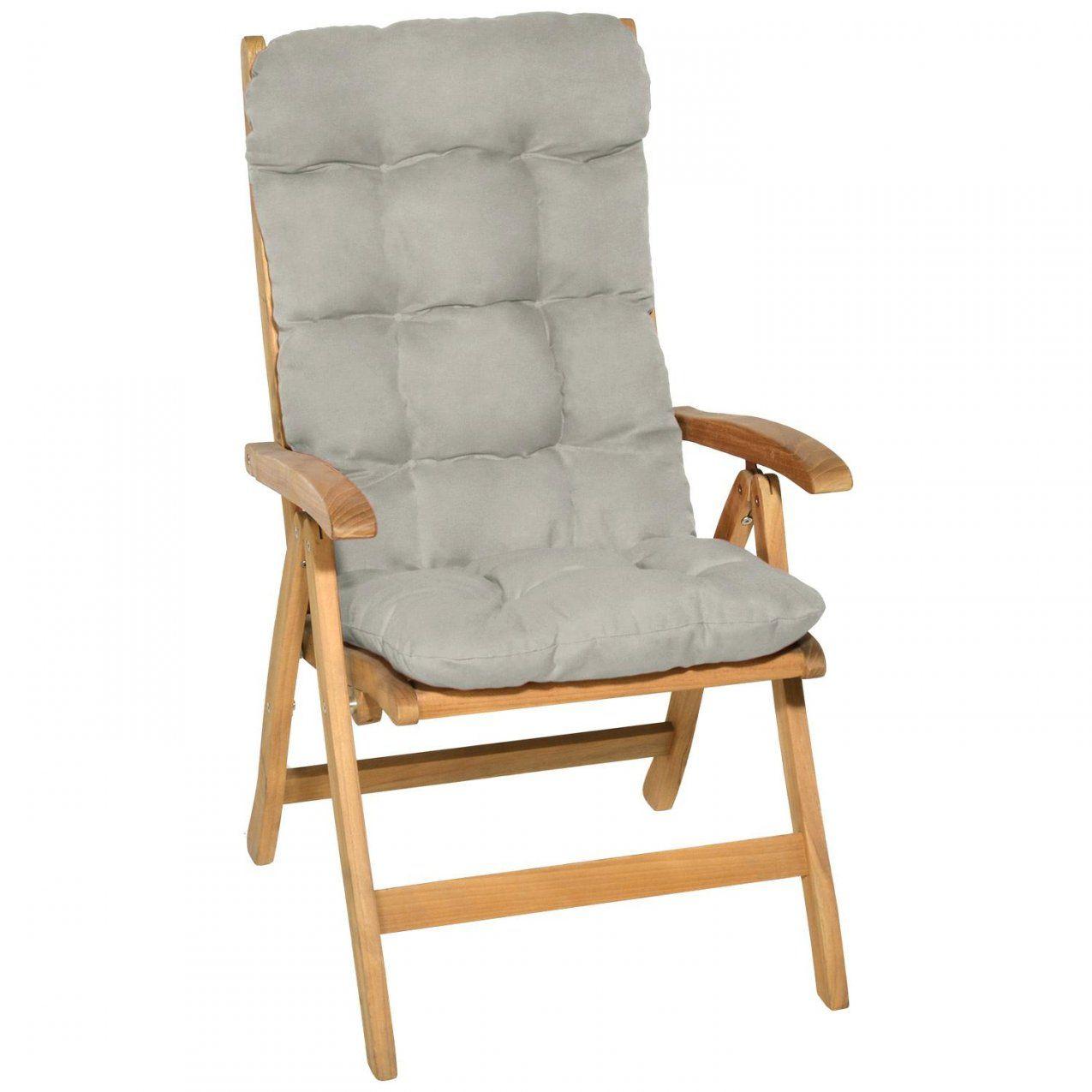 Auflagen Hochlehner Sitzauflagen Gartenstuhl Sitzkissen Polster von Kettler Auflagen Hochlehner Tiffany Bild