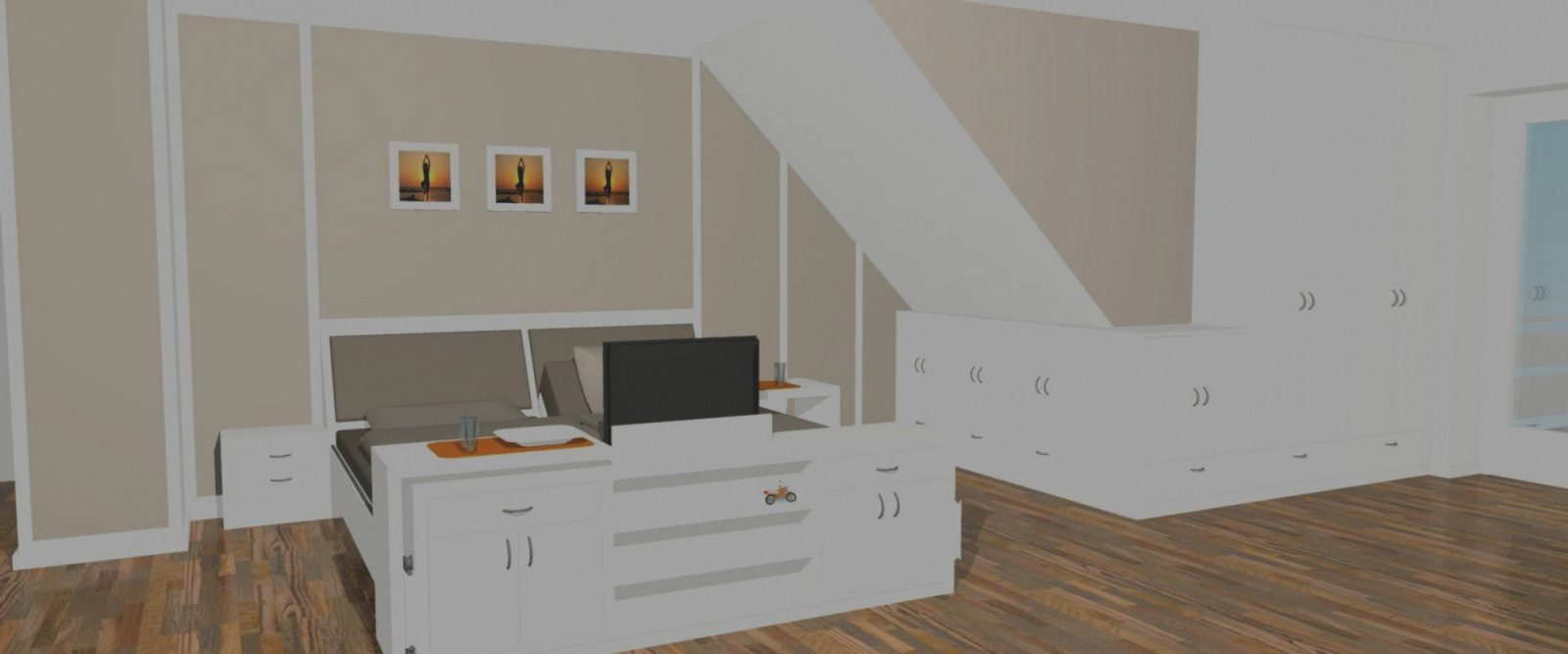 Auflistung Einrichten Schlafzimmer Ideen Kleines Optimal 8 von Schlafzimmer Ideen Schräge Wände Photo