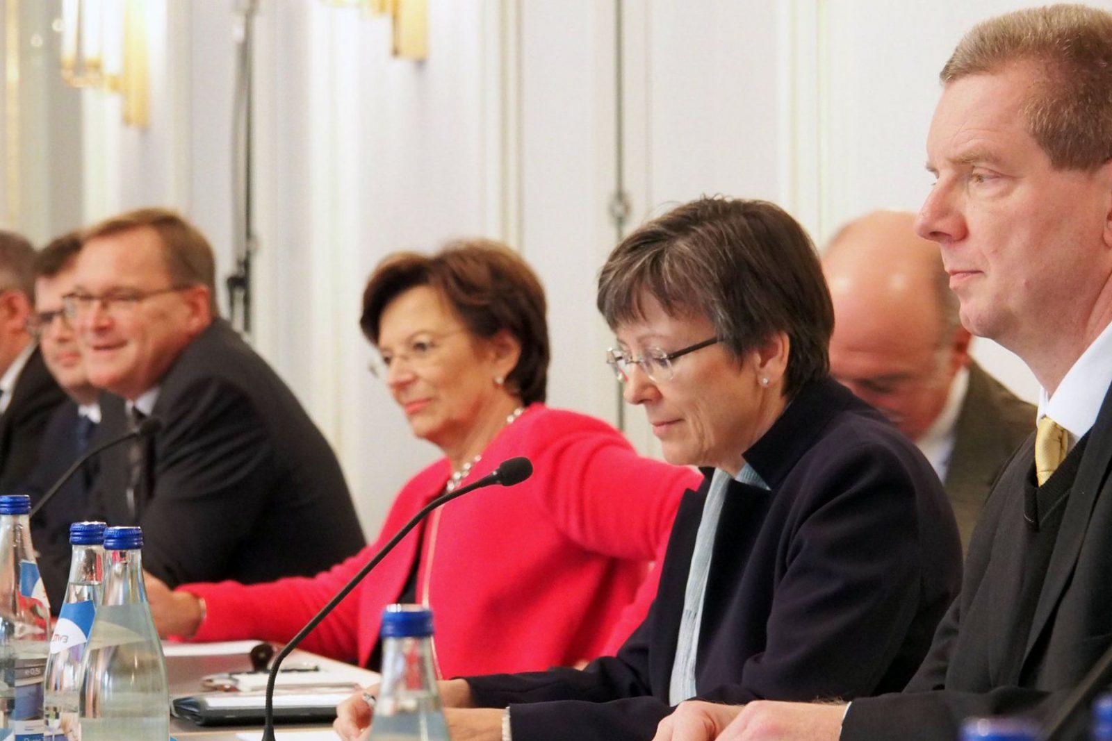 Aufnahmeeinrichtung Oberfranken  Regierung Von Oberfranken von Müller Matratzen Hirschaid Bild