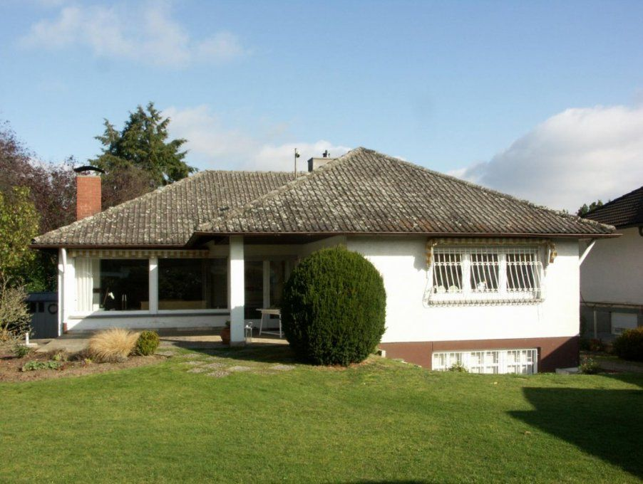 Aufstockung  Hartmann Holzbau Hessen von Haus Aufstocken Vorher Nachher Photo