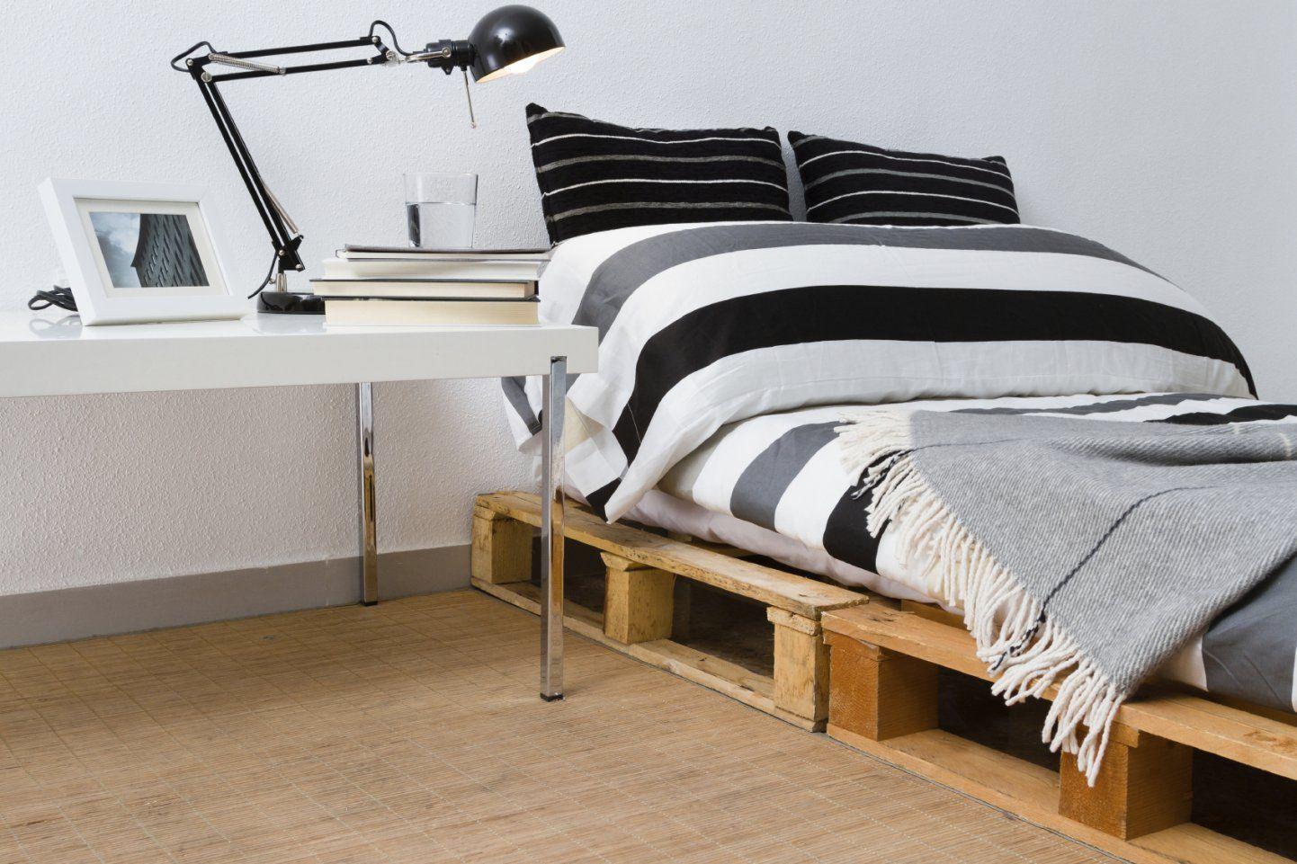 Außergewöhnliche Betten Selber Bauen  Recybuche von Außergewöhnliche Betten Selber Bauen Bild