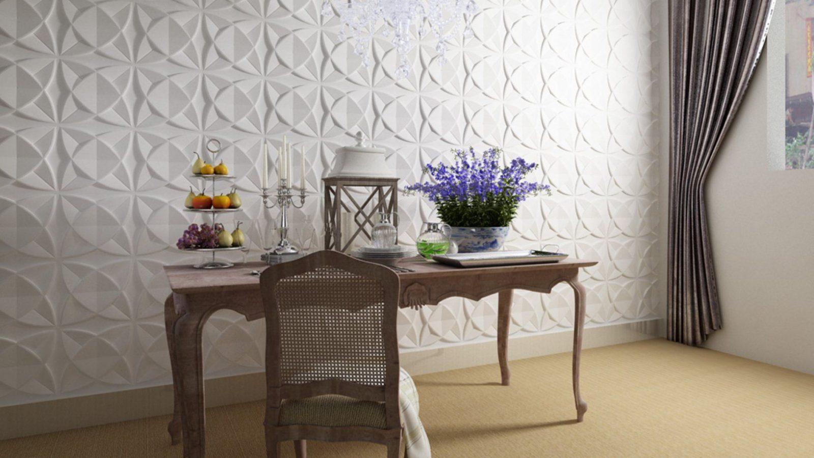 Außergewöhnliche Ideen Tapeten Für Esszimmer Und Küche  Alle Tapeten von Tapeten Für Küche Und Esszimmer Bild