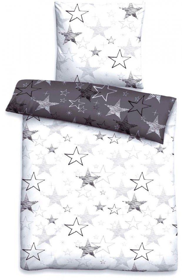 Außergewöhnliche Inspiration Bettwäsche 155×220 Sterne  Alle Betten von Bettwäsche Mit Sternen 155X220 Photo