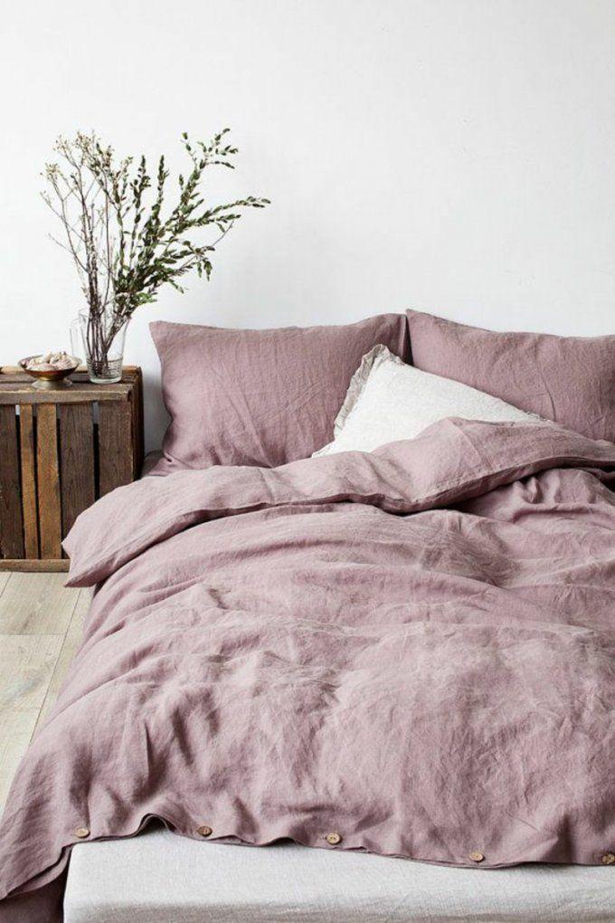 Ausgefallene Bettwäsche Nach Dem Sternzeichen Aussuchen  Teil 2 von Blümchen Bettwäsche Rosa Photo