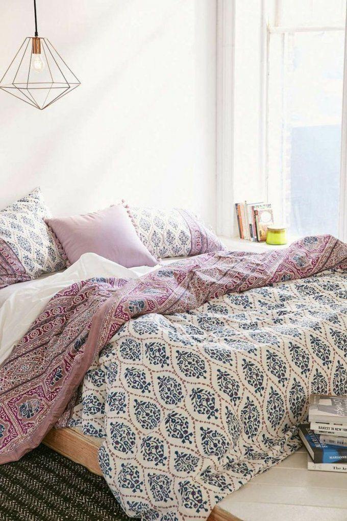 Ausgefallene Bettwäsche Nach Dem Sternzeichen Aussuchen  Teil 2 von Urban Outfitters Bettwäsche Photo