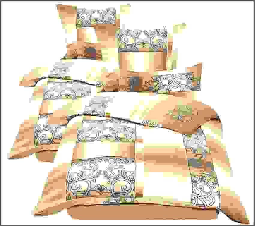 Ausgezeichnet Flanell Fleece Bettwäsche Schneeflocke Design Bettw von Bettwäsche Flanell Fleece Bild