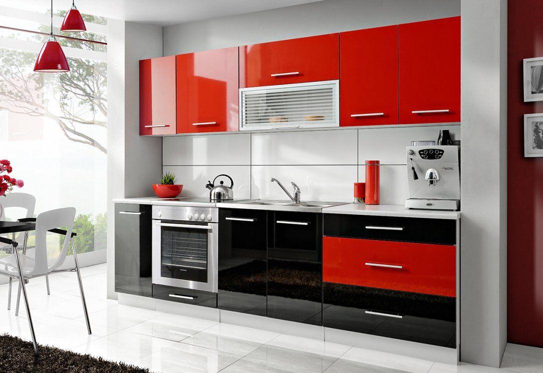 ausgezeichnet k chenzeile 260 cm mit elektroger ten kuechenzeile von k chenzeile 260 cm mit. Black Bedroom Furniture Sets. Home Design Ideas