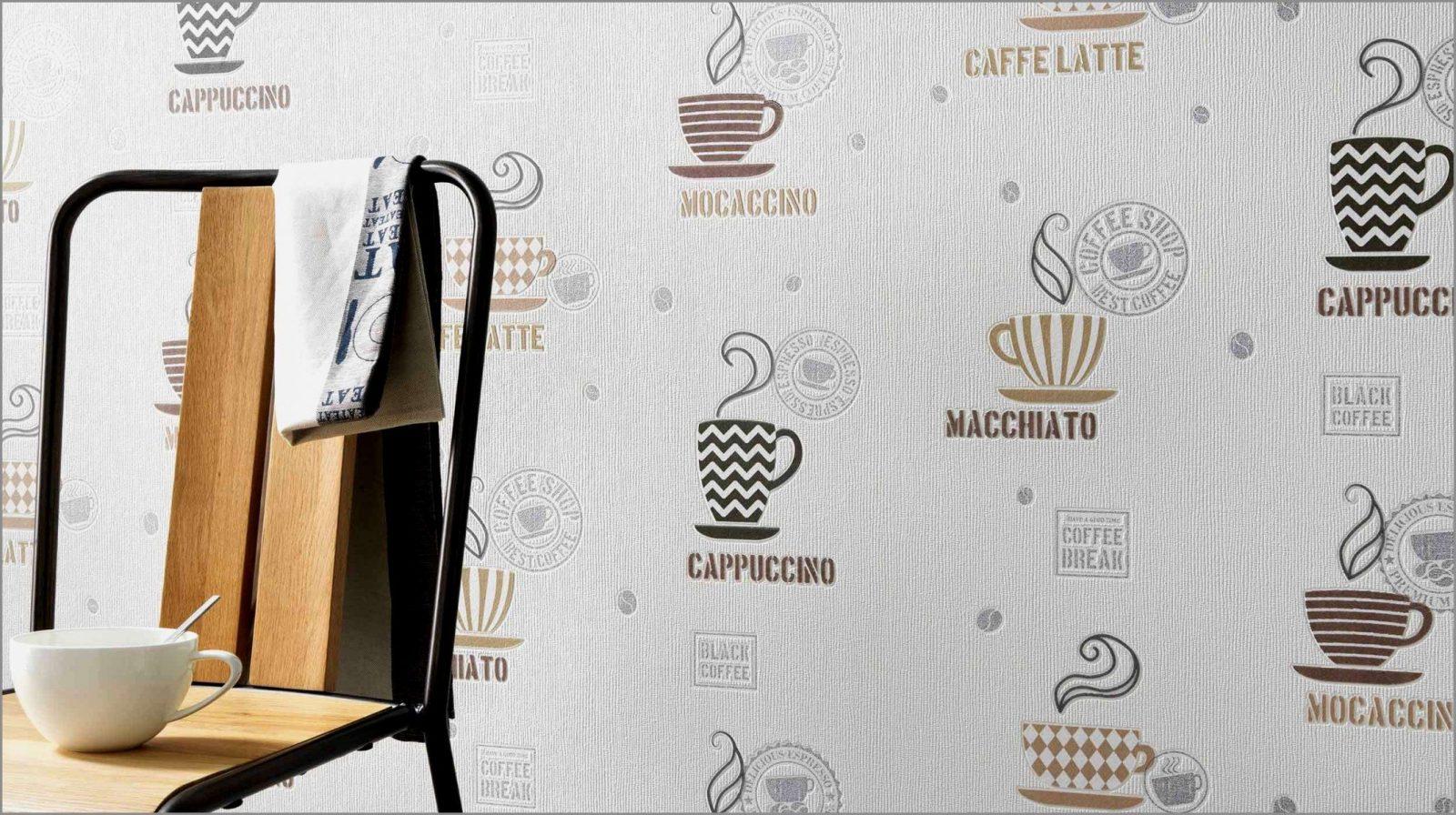 Ausgezeichnet Tapete Für Küche Zeitgenössisch Ideen Für Die Küche von Tapeten Für Küche Und Esszimmer Bild
