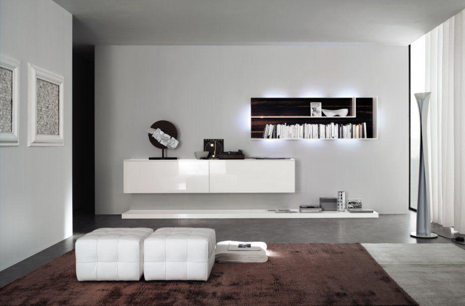 Ausgezeichnet Wohnwände Hochglanz  Kpelavrio von Wohnwand Modern Weiss Hochglanz Photo