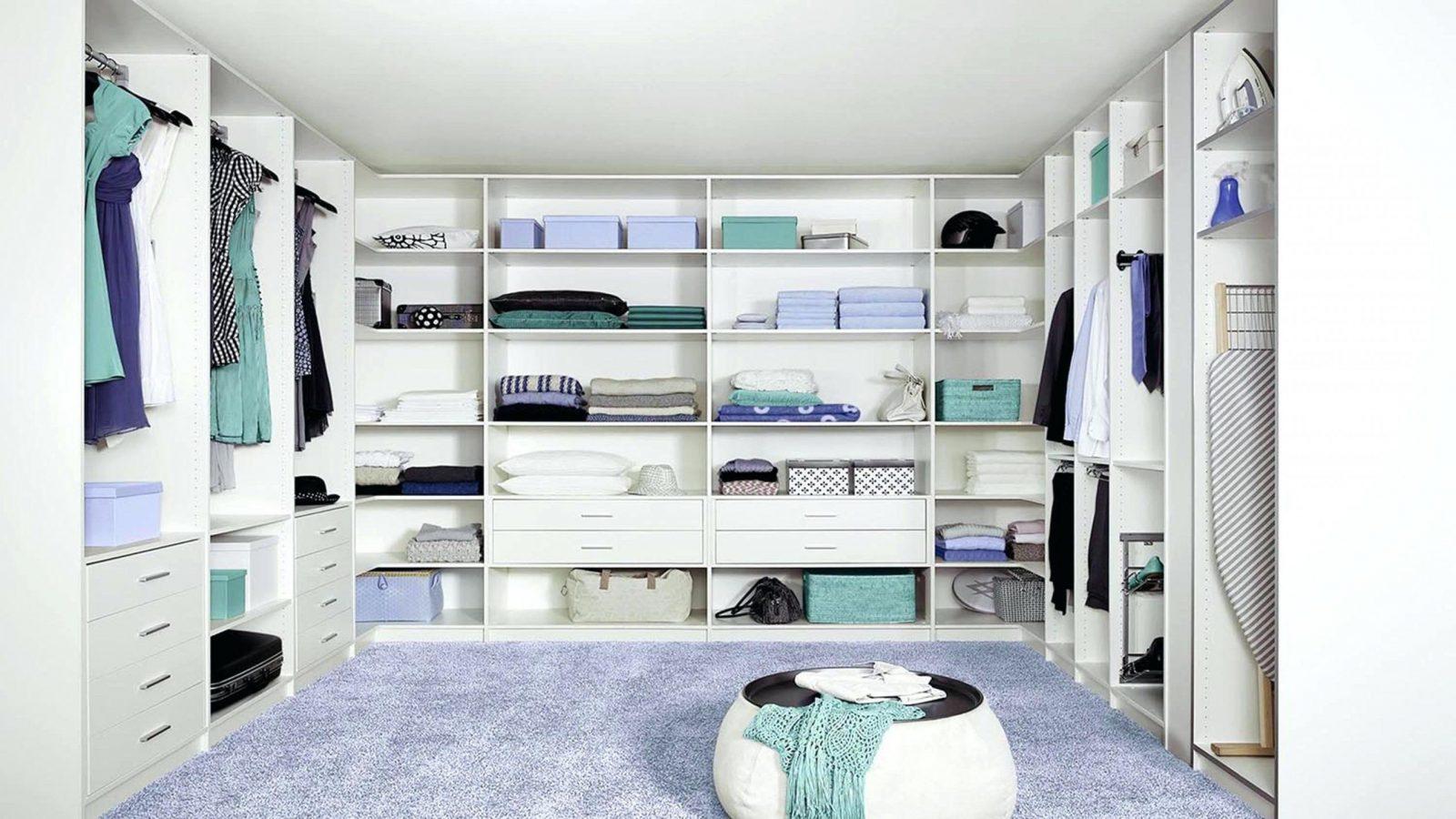 Awesome Begehbare Kleiderschranke Begehbarer Kleiderschrank Ikea von Begehbarer Kleiderschrank Selber Bauen Kosten Bild