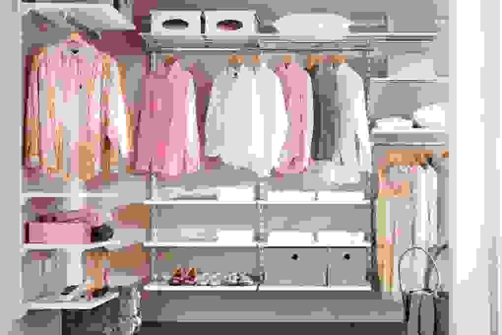 Awesome Kleiner Begehbarer Kleiderschrank Selber Bauen Contemporary von Kleiner Begehbarer Kleiderschrank Selber Bauen Bild